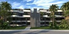 ELND0046 - Appartement te koop in New Golden Mile, Estepona, Málaga, Spanje