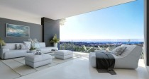 ELND0055 - Apartment For sale in New Golden Mile, Estepona, Málaga, Spain