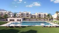 ELND0058 - Appartement te koop in West Estepona, Estepona, Málaga, Spanje