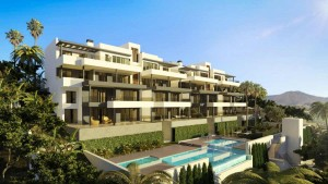 ELND0063 - Apartment For sale in Estepona Centro, Estepona, Málaga, Spain