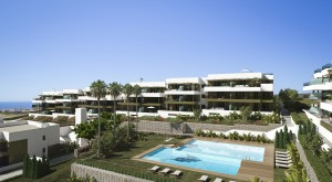 ELND0065 - Appartement te koop in Estepona Centro, Estepona, Málaga, Spanje