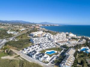 ELND0068 - Penthouse te koop in West Estepona, Estepona, Málaga, Spanje