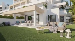 ELND0072 - Apartment For sale in Estepona Centro, Estepona, Málaga, Spain