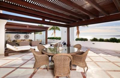804397 - Penthouse for sale in Estepona Playa, Estepona, Málaga, Spanje