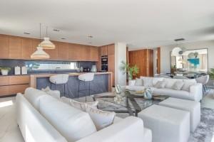 ELND0081 - Appartement te koop in El Paraiso, Estepona, Málaga, Spanje