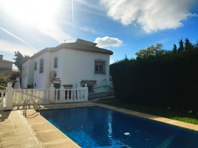 781263 - Villa For sale in Benalmádena, Málaga, Spain