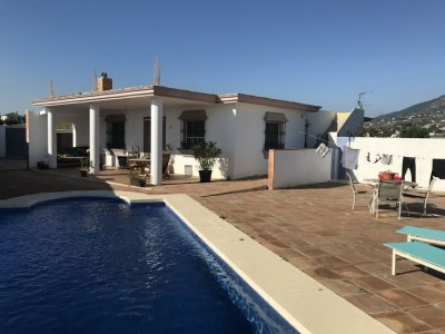 781266 - Villa For sale in Mijas, Málaga, Spain