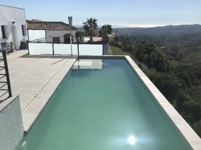 781599 - Detached Villa For sale in Mijas, Málaga, Spain