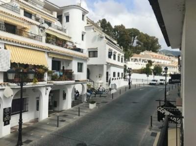781725 - Atico - Penthouse For sale in Mijas, Málaga, Spain