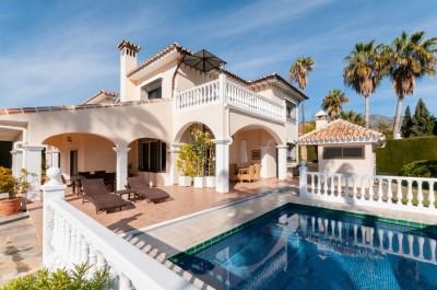 781855 - Detached Villa For sale in Mijas Costa, Mijas, Málaga, Spain