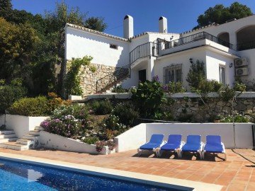 782760 - Detached Villa for sale in Mijas, Málaga, Spain