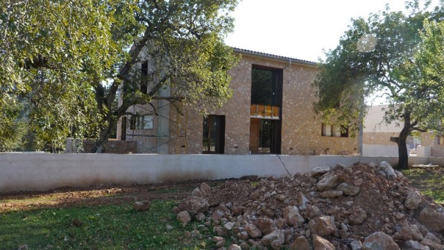 611888 - Under Construction For sale in Selva, Mallorca, Baleares, Spain