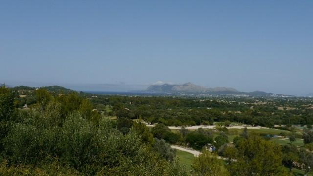 617763 - Parcela Urbanizable en venta en Pollença, Mallorca, Baleares, España