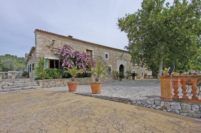 633046 - Rustic Finca For sale in Alaró, Mallorca, Baleares, Spain