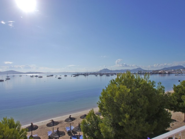 636540 - Residential Building For sale in Port de Pollença, Pollença, Mallorca, Baleares, Spain
