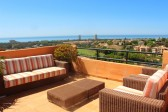 Duplex Penthouse for sale in Elviria