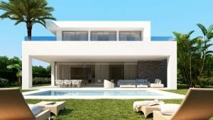 Villa for sale in Río Real, Marbella, Málaga, Spain