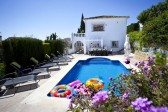 691089 - Villa for sale in Torreblanca, Fuengirola, Málaga, Spain