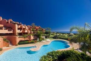 Apartment Sprzedaż Nieruchomości w Hiszpanii in Los Monteros Playa, Marbella, Málaga, Hiszpania