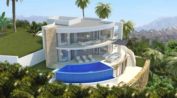 696254 - Villa for sale in Puerto El Capitán, Benahavís, Málaga, Spain