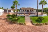406MVR - Villa for sale in El Rosario, Marbella, Málaga, Spain