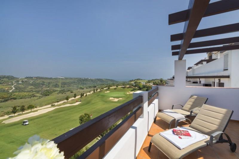 Terrace (penthouse)