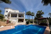 473MVR - Villa for sale in Hacienda las Chapas, Marbella, Málaga, Spain