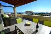 662MVR - Duplex Penthouse for sale in Golden Mile, Marbella, Málaga