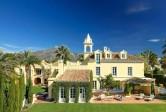 691MVR - Villa for sale in Nueva Andalucía, Marbella, Málaga
