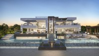 719MVR - Villa for sale in Nueva Andalucía, Marbella, Málaga, Spain