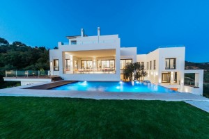 736927 - Villa For sale in Altos de Marbella, Marbella, Málaga, Spain