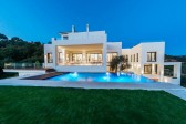 789MVR - Villa for sale in Altos de Marbella, Marbella, Málaga, Spain