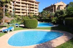 Penthouse for sale in San Pedro de Alcántara, Marbella, Málaga, Spain
