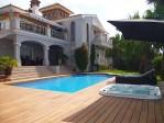 834MVR - Villa for sale in El Rosario, Marbella, Málaga, Spain