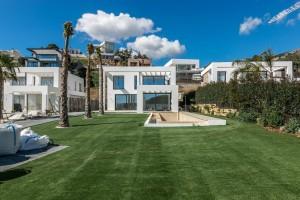 Villa for sale in Mijas, Málaga, Spain