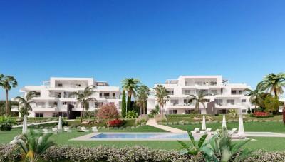 Apartment for sale in Atalaya, Estepona, Málaga, Spain