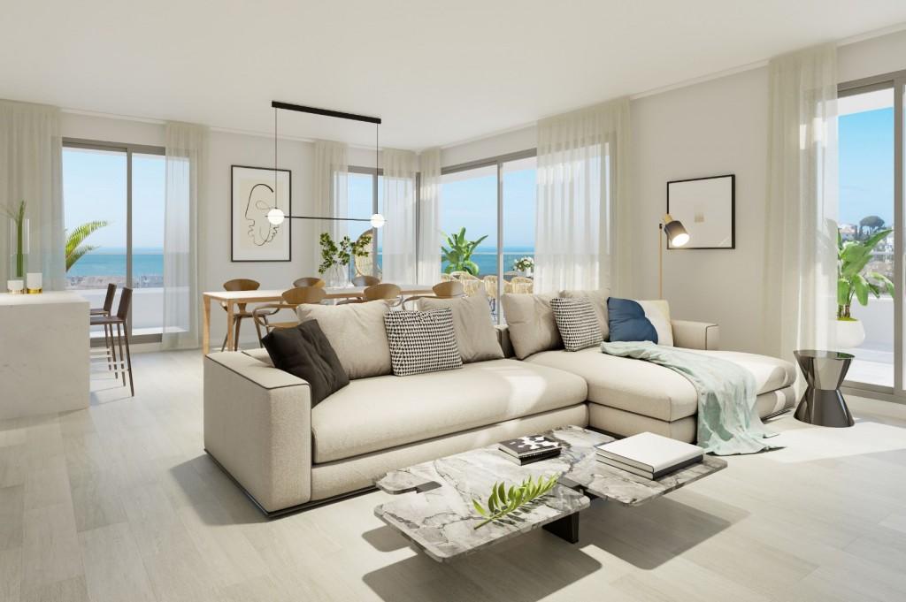 Lounge (penthouse)
