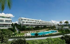 769623 - Appartement te koop in Bahía de Casares, Casares, Málaga, Spanje