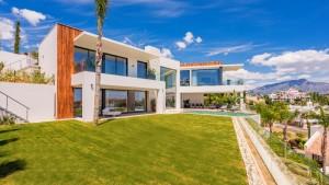 Villa Sprzedaż Nieruchomości w Hiszpanii in La Alquería, Benahavís, Málaga, Hiszpania