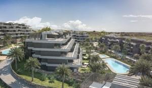 Apartment Sprzedaż Nieruchomości w Hiszpanii in New Golden Mile, Estepona, Málaga, Hiszpania