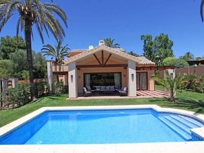 778158 - Villa For sale in Marbesa, Marbella, Málaga, Spain