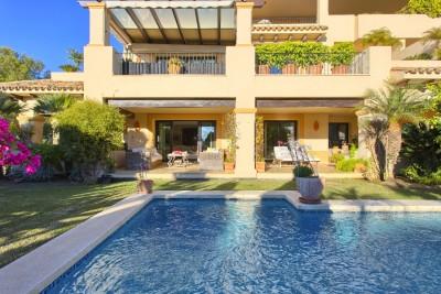 780551 - Apartment For sale in Nueva Andalucía, Marbella, Málaga, Spain