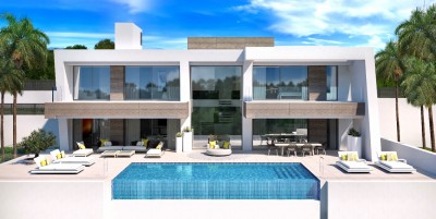 780962 - Villa For sale in El Paraiso, Estepona, Málaga, Spain