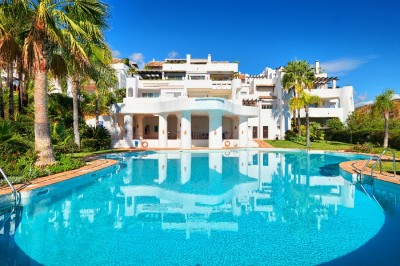 781359 - Appartement for sale in La Quinta Golf, Benahavís, Málaga, Spanje