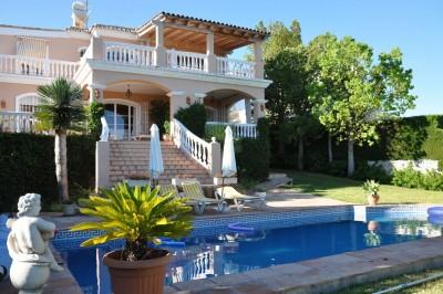 781561 - Villa en venta en El Paraiso, Estepona, Málaga, España