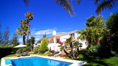 781580 - Villa till salu i El Rosario, Marbella, Málaga, Spanien