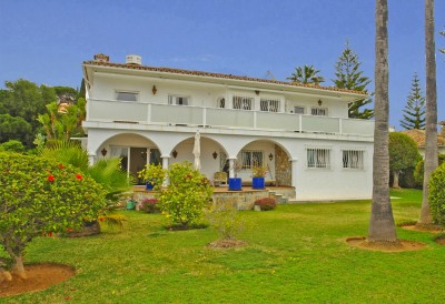 781589 - Villa en venta en Elviria, Marbella, Málaga, España