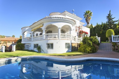 781629 - Villa For sale in Benalmádena Costa, Benalmádena, Málaga, Spain