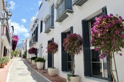 781794 - Apartment For sale in Marbella Centro, Marbella, Málaga, Spain