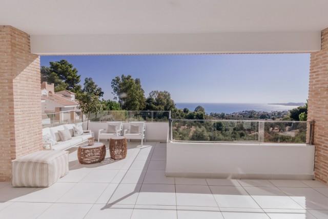sprzedaż nieruchomości w Benalmadena - Andaluzja - Costa Del Sol